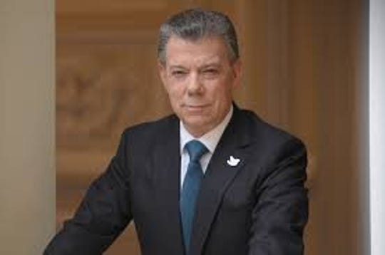 Former president of Columbia Juan Manuel Santos will be speaking at the 13th Annual Eugene J. McCarthy Lecture Feb. 4 in the Stephen B. Humphrey Theater at SJU.