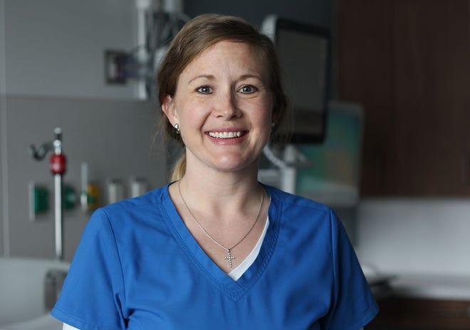 Natasha Pippin, RN/Clinical Nurse at Tallahassee Memorial HealthCare