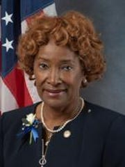 State Rep. Delores Hogan Johnson, D-Fort Pierce