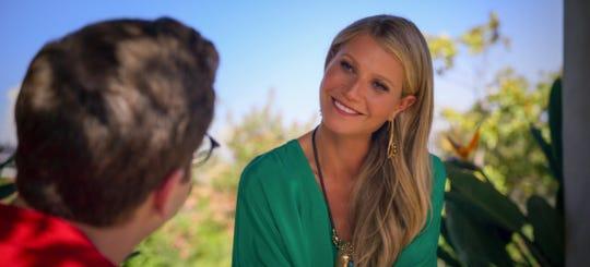 """Ben Platt and Gwyneth Paltrow star in """"The Politician"""""""