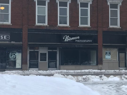 Nieman Photography, 130 E. Grand Ave. in Wisconsin Rapids