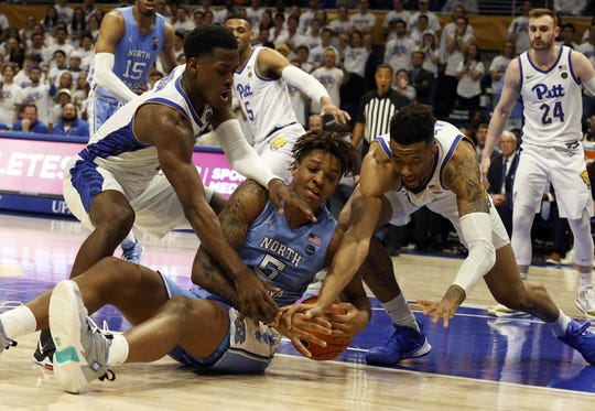 Opinion: College basketball is getting crazier by the week because of its beautiful chaos