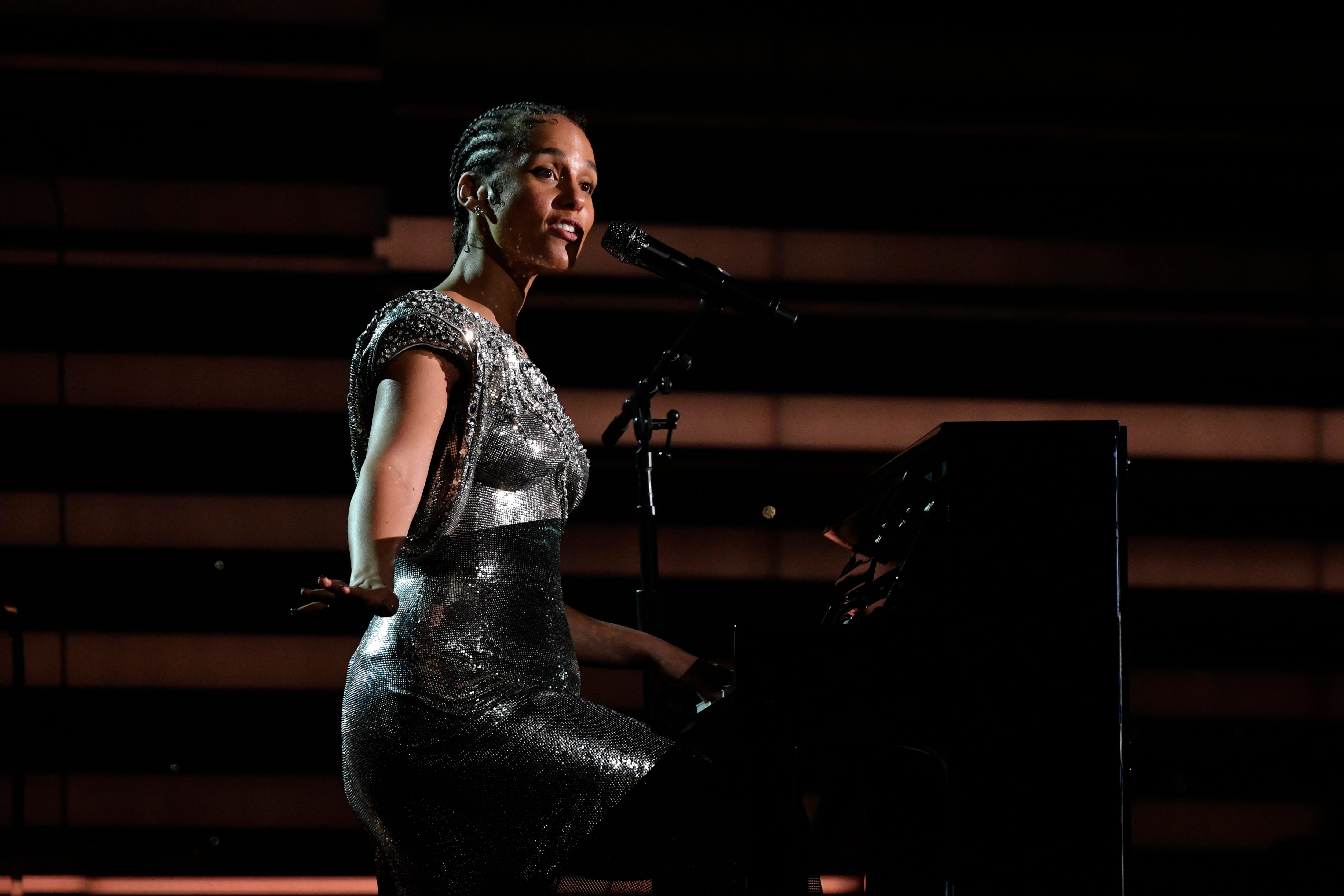 Be good to each other : Alicia Keys discusses new memoir, shares hopeful messages amid coronavirus