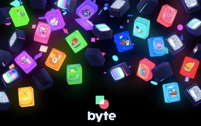 Image result for byte app