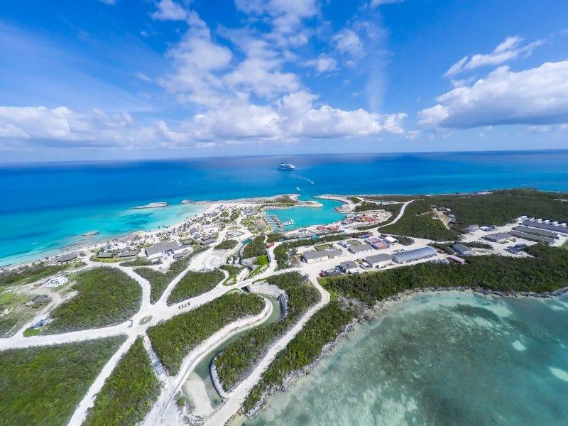 Cruise line private islands: What s new at Royal Caribbean, MSC, Norwegian getaways