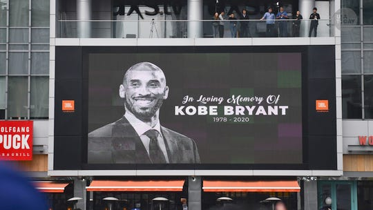 What we know about crash that killed NBA, Lakers legend Kobe Bryant