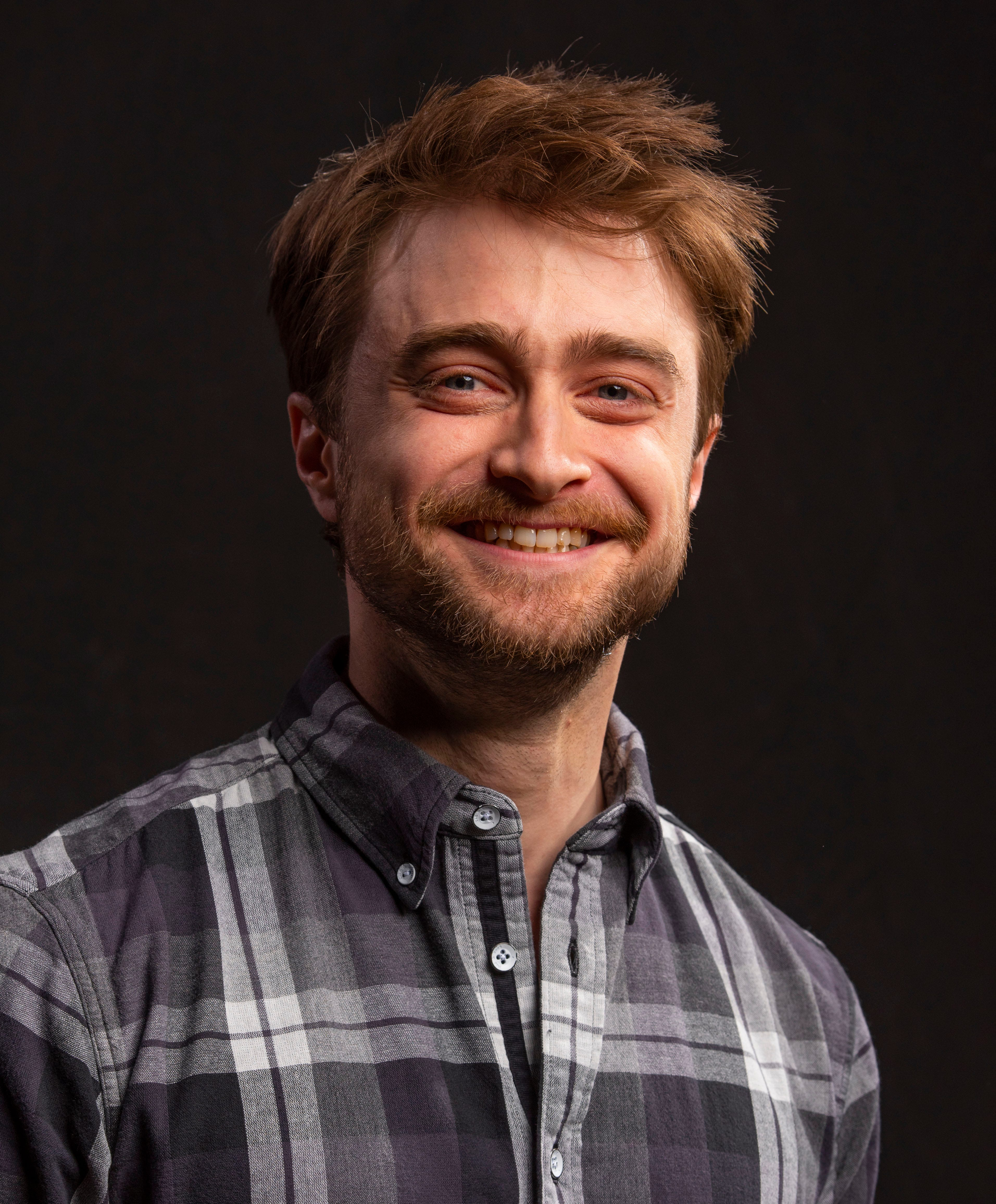Daniel Radcliffe explains why he won t join Twitter, Instagram