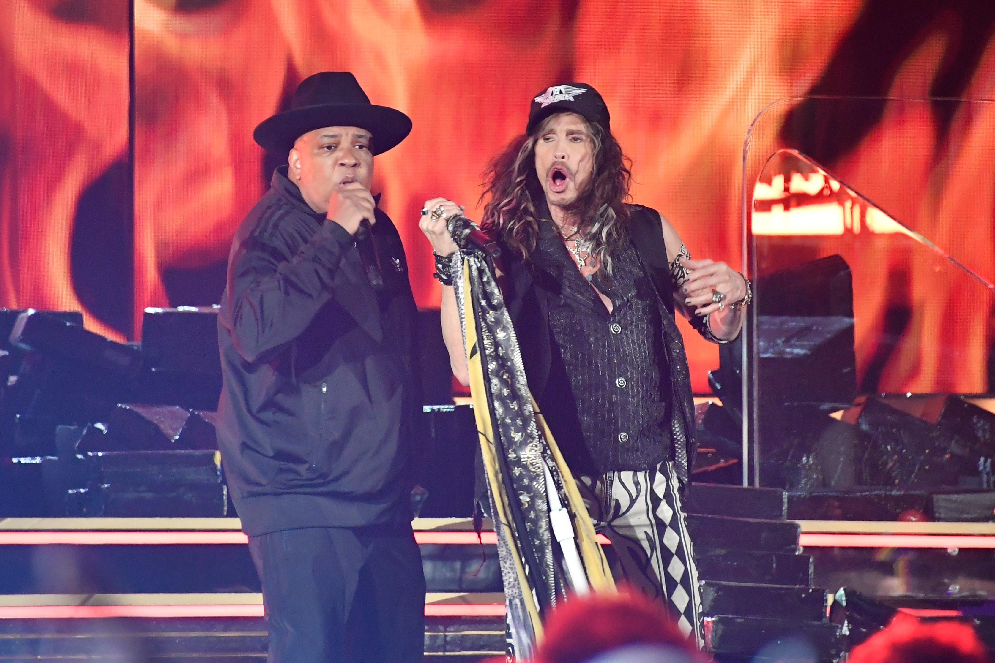 Aerosmith and New Kids on the Block to play hometown concerts at Boston s Fenway Park