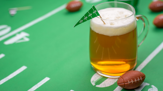 Are you ready for Super Bowl Sunday?