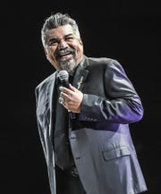 The George Lopez show scheduled for March 20 at Inn of the Mountain Gods has been postponedfor July 18, 2020.