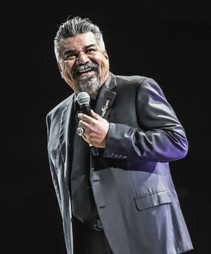 The George Lopez show scheduled for March 20 at Inn of the Mountain Gods has been postponed for July 18, 2020.