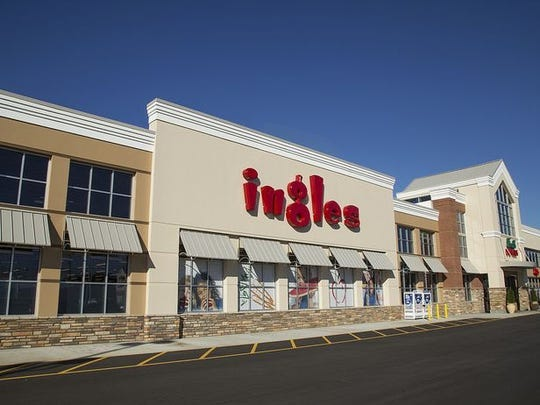 Ingles Markets says it does not sell Advantage Card information to any third parties or track customers in stores.