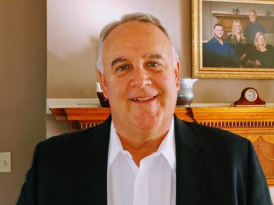 Mike McIlvaine