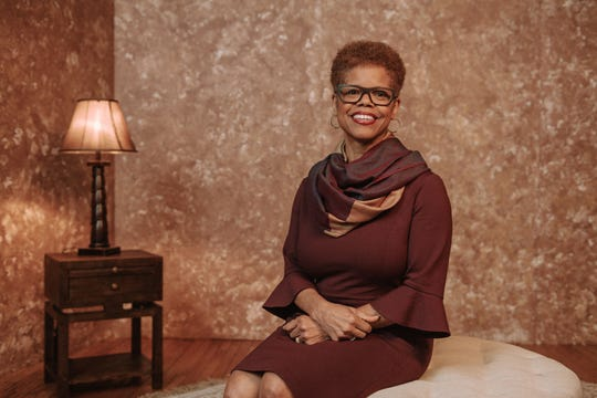 """Verna Williams, dean of the University of Cincinnati Law School, is one of seven honorees as part of the 2020 """"We Are Making History"""" campaign by the Cincinnati USA Regional Chamber. The campaignis a conscious effort to recognize African American leaders whom you may not know."""