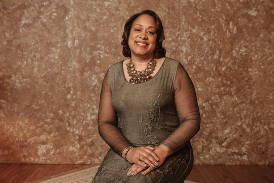 """Nerissa Morris, senior VP and chief HR officer at Cincinnati Children's Hospital Medical Center, is one of seven honorees as part of the 2020 """"We Are Making History"""" campaign by the Cincinnati USA Regional Chamber. The campaignis a conscious effort to recognize African American leaders whom you may not know."""
