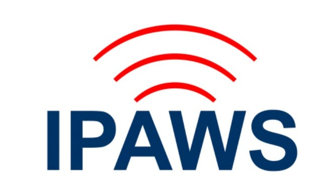 IPAWS will provide local officials with an effective way of alerting the public to potentially life-threatening emergencies happening within Montgomery County.