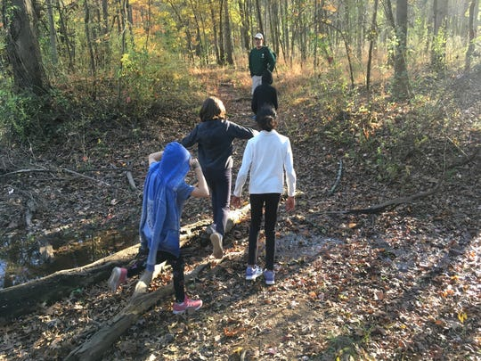 Swamp Kids will meet from 4 to 5 p.m. Thursdays, Feb.6, 13, 20, and 27, atThe Somerset County Park Commission Environmental Education Center, 190 Lord Stirling Road in the Basking Ridge section of Bernards.