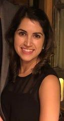 Maryam Parvez
