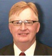 Former Iowa Finance Authority Director David Jamison