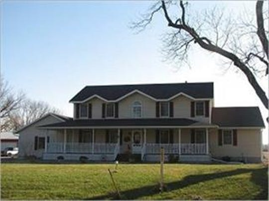 The home of former Iowa Finance Authority Director David Jamison is valued at $463,400, an amount advocates say would help pay the cost of compensating victims in his sexual discrimination case.