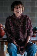 Marie Woo