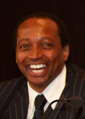 Chairman of African Rainbow Minerals Limited Patrice Motsepe
