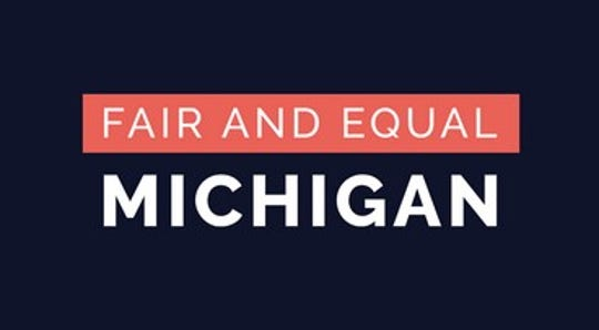 The Board of State Canvassers approved petition language from Fair and Equal Michigan on Tuesday, Jan. 28, 2020. The group seeks to ban discrimination based on sexual orientation and gender identity in Michigan.