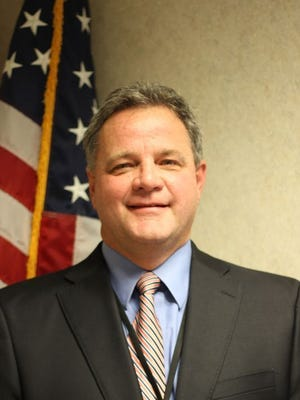 Ottawa County Commissioner Mark Stahl has been named 2020 chairman of the Toledo Metropolitan Area Council of Governments.