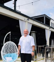 Chef Harold Balink has collaborated to create The Roots of Society, the all-new main floor restaurant at Society at Bell Tower Shops in south Fort Myers.