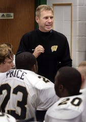 Between 2000-05, Kevin Wright led Warren Central to three state titles.