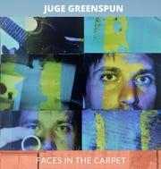 Juge Greenspun's CD.