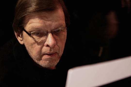 Pianist Joseph Kubera.