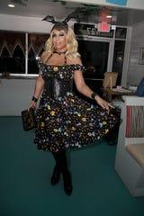 Sonya Atkins, 48