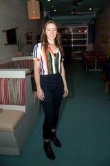 Alexis Primeaux, 26