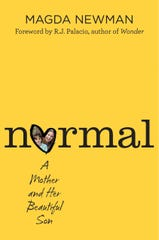 """""""Normal: A Mother and Her Beautiful Son"""" by Magda Newman."""