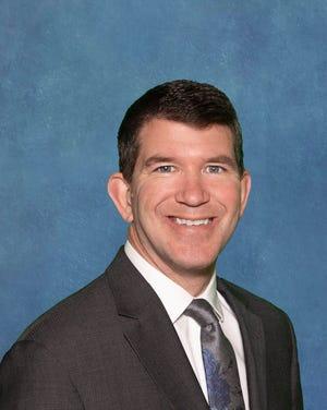 Rick Petfalski was elected the new mayor of Muskego.