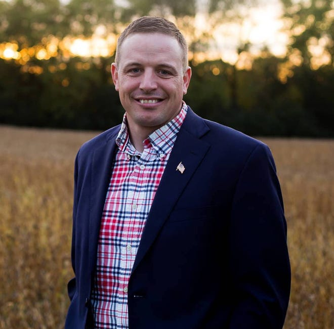 Washington county administrator Josh Schoemann easily wins race to becomes the first Washington county executive
