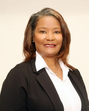 Cassandra Brown is running for the District 4 seat on the Montgomery County Board of Education.