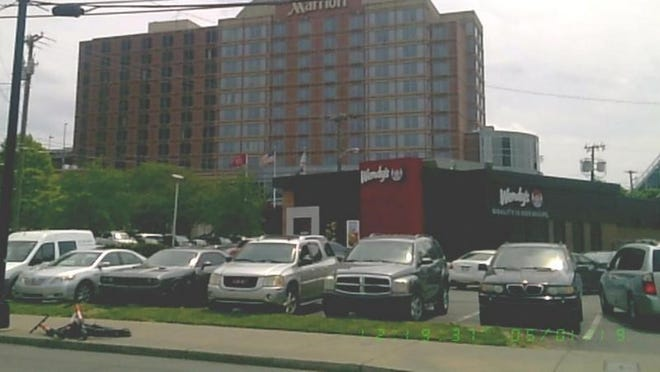 Vanderbilt University has bought the property at 2603 West End Ave., which currently houses a Wendy's restaurant.