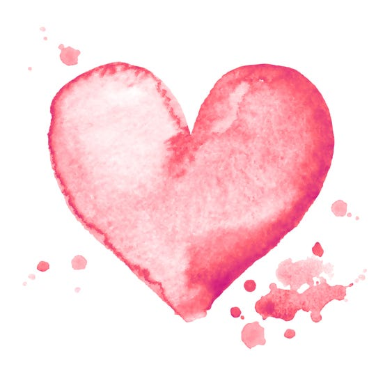 Get ArtRageous! from 5:30 to 7:30 p.m. on Wednesday, Feb. 5, at the DAAC Arts & Cultural Center, 1740 Calle de Mercado in Mesilla. Watercolor Valentines with Jan Hampton. Review or learn several watercolor techniques within simple heart designs and take home two or more beautiful Valentine cards.