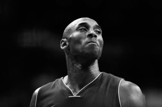 Kobe Bryant tragically died in a helicopter crash that killed his 13-year-old daughter and seven others on Sunday morning in California.