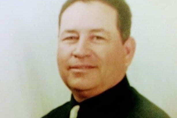 Rosario Ortega, Sr., 60.