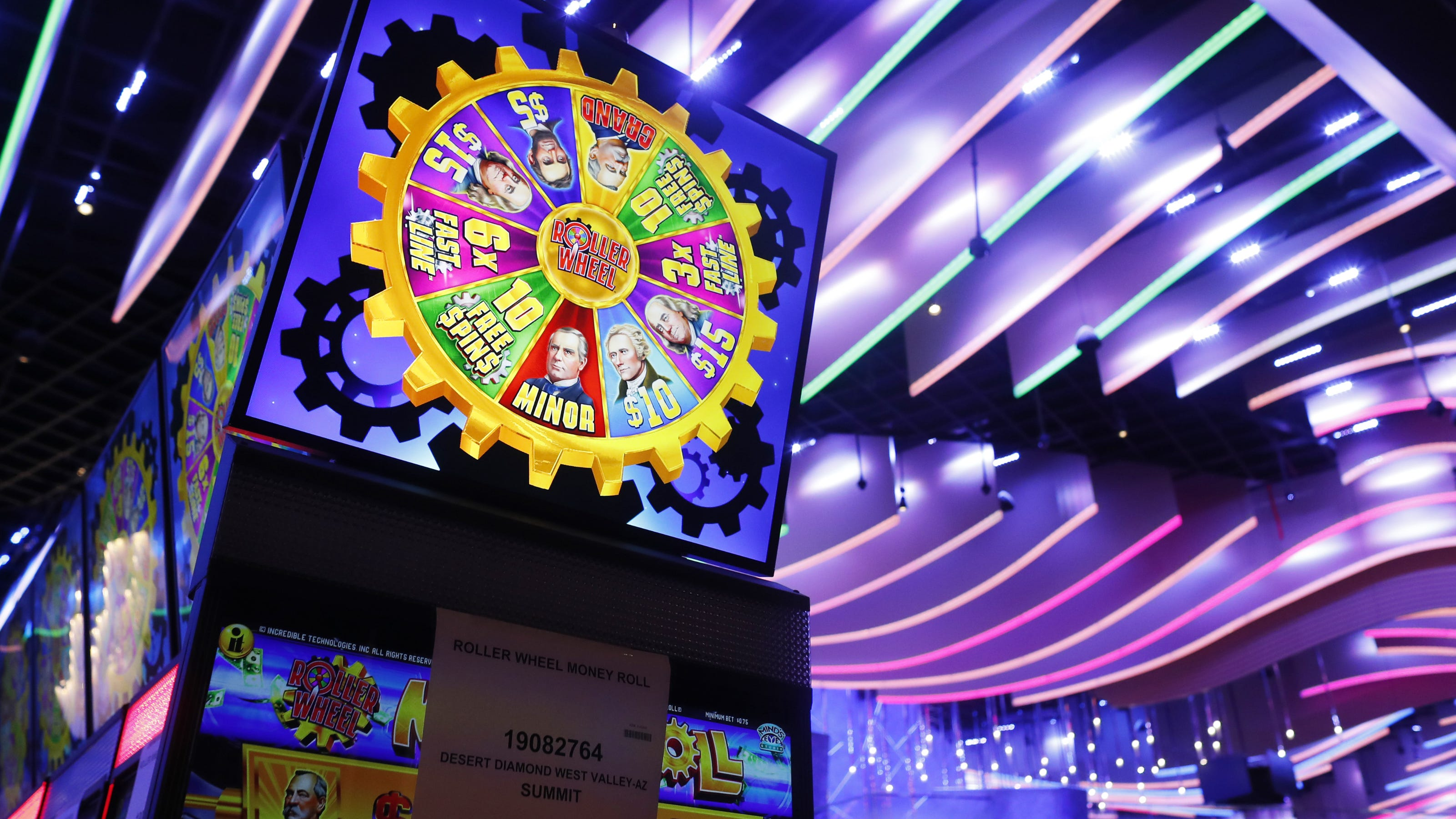 Desert Casino