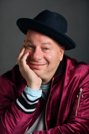 Jeff Ross brings his tour to CB Live and Stand Up Live Phoenix Feb. 6-8