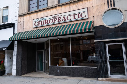 MI Passion is moving down the block to the space left by Port Huron Family Chiropractic at 229 Huron Ave. in downtown Port Huron.
