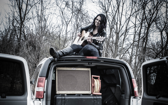 Victoria Watts and her backing band will perform at Bethany Blues Lewes, located on Route 1 at Midway, at 8:30 p.m. Friday, Jan. 31.