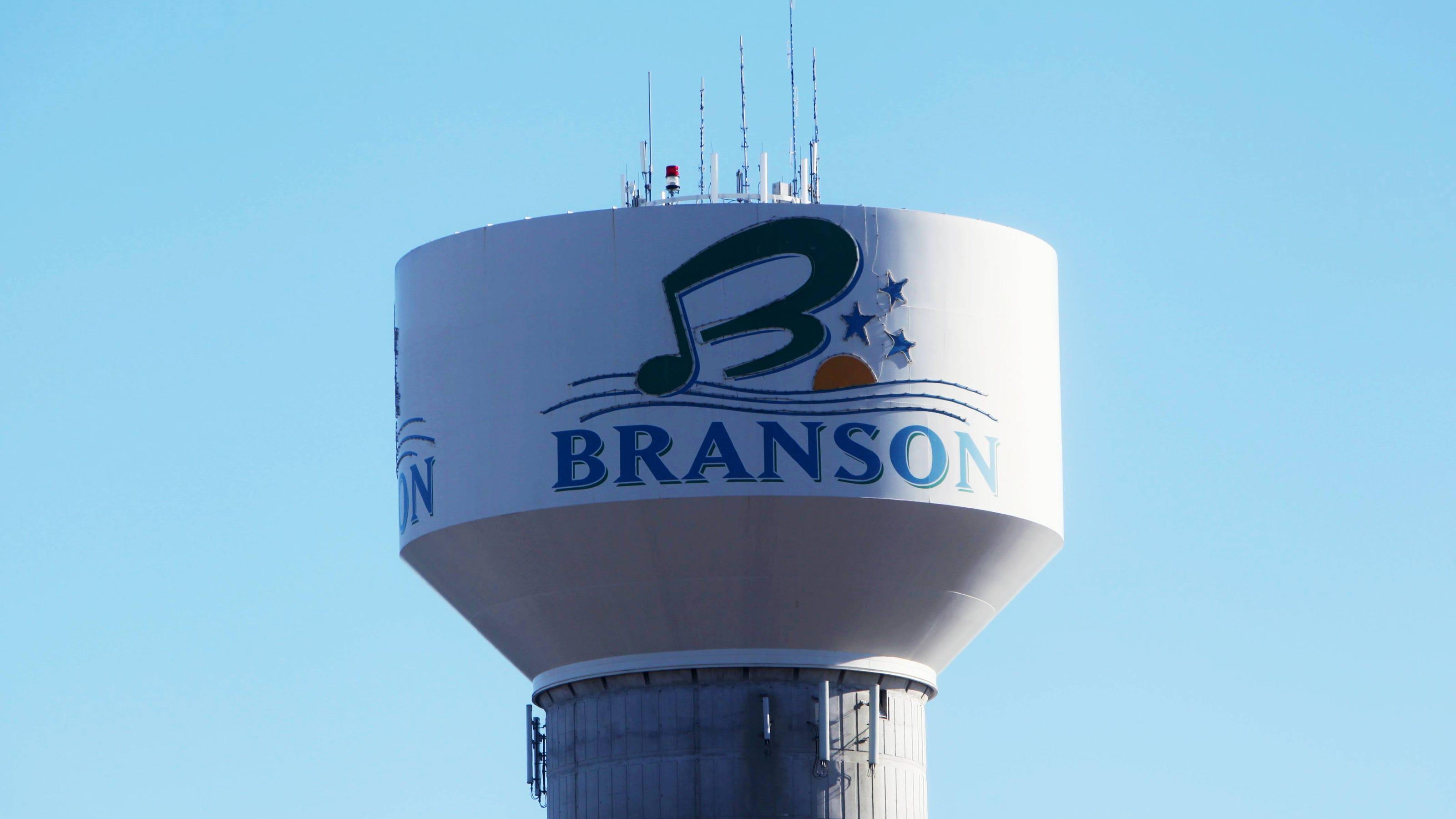 In missouri where i get branson can laid Branson Marijuana