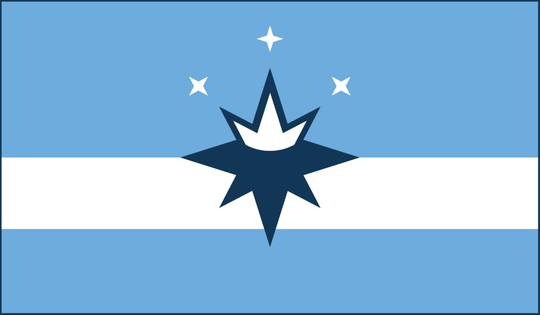 Some say it's time for a new city flag in Springfield, Missouri, and they like this version.