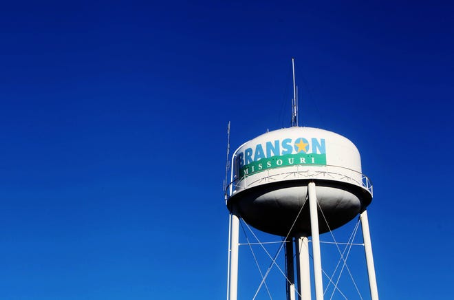 Scenes of Branson taken Jan. 19, 2020.