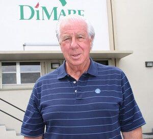 Paul DiMare